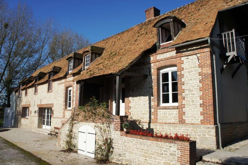 Vente maison villa a 1h30 de paris for Biens atypiques paris